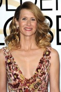 Laura Dern - 74th Annual Golden Globe Awards at The Beverly Hilton Hotel in Beverly Hills 8.1.2017 x4