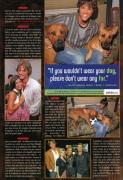 Джаред и Дженсен в журнале Series 07 08   2007