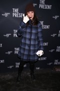 Tina Fey - Broadway Opening Night Performance of 'The Present' in NYC 1/8/2017
