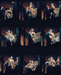 Ashley Graham - Steven Klein Photoshoot For V Magazine's Spring 2017 V105 Issue