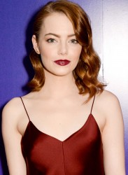 Emma Stone - 'La La Land' Gala Screening in London 1/12/17
