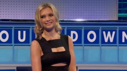 Rachel Riley 8 Out Of 10 Cats Does Countdown 13th January 2017 Usersub