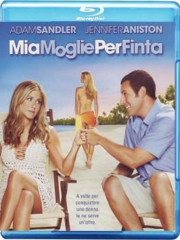 Mia moglie per finta (2011) Full Blu-Ray 42Gb AVC ITA ENG FRE DTS-HD MA 5.1