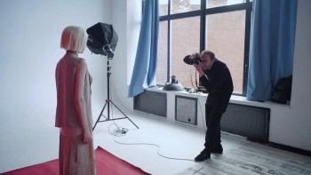 Свет в Fashion-фотографии (2016) Видеокурс
