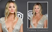 Kaley Cuoco : Sexy Wallpapers x 3