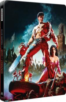L'armata delle tenebre (1992) .mkv FullHD 1080p HEVC x265 AC3 ITA
