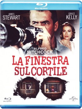 La finestra sul cortile (1954) BD-Untouched 1080p AVC DTS HD ENG DTS iTA AC3 iTA-ENG