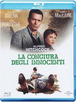 La congiura degli innocenti (1955) Full Blu-Ray AVC ITA DTS 2.0 ENG DTS-HD MA 5.1 MULTI