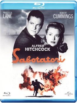 Sabotatori (1942) Full Blu-Ray AVC ITA DTS 2.0 ENG DTS-HD MA 5.1 MULTI