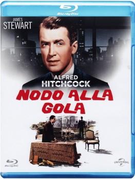 Nodo alla gola (1948) Full Blu-Ray AVC ITA DTS 2.0 ENG DTS-HD MA 5.1 MULTI