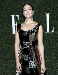Mandy Moore - Elle's Women in Television 2017 Celebration in LA 1/14/17