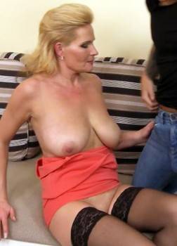 Hot Housewife Margaux Doing Her Toyboy 720p Cover