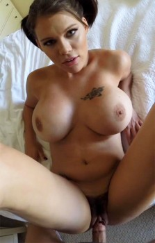 Peta Wants A Pony From Daddy (Taboo POV) 720p Cover
