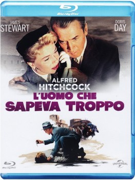 L'uomo che sapeva troppo (1956) BD-Untouched 1080p AVC DTS HD ENG DTS iTA AC3 iTA-ENG