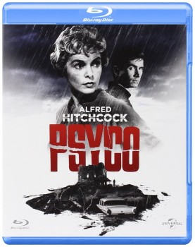 Psyco (1960) Full Blu-Ray VC-1 ITA DD 2.0 ENG DTS-HD MA 5.1 MULTI