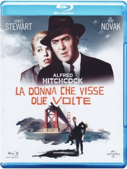 La donna che visse due volte (1958) Full Blu-Ray VC-1 ITA DTS 2.0 ENG DTS-HD MA 5.1 MULTI