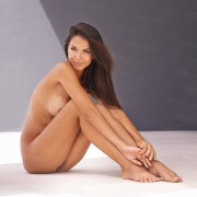 Bruna Miranda  nackt