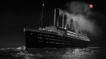 Загадки века. Гибель непотопляемого «Титаника» (2017) SATRip