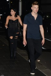 Ariel Winter Out in Sydney, Australia - 1/17/17