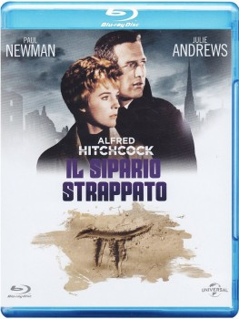 Il sipario strappato (1966) Full Blu-Ray AVC ITA DTS 2.0 ENG DTS-HD MA 2.0 MULTI
