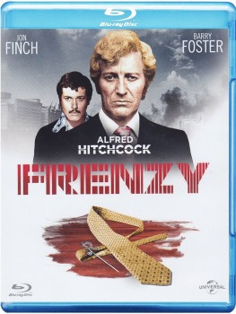 Frenzy (1972) Full Blu-Ray VC-1 ITA DTS 2.0 ENG DTS-HD MA 2.0 MULTI