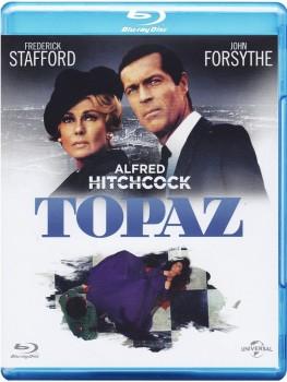 Topaz (1969) Full Blu-Ray VC-1 ITA DTS 2.0 ENG DTS-HD MA 2.0 MULTI