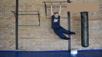 Простая и эффективная гимнастика для спины и шеи (2016) Видеокурс