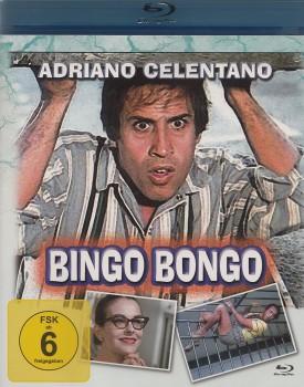 Bingo Bongo (1982) Full Blu-Ray 36Gb AVC ITA GER LPCM 2.0
