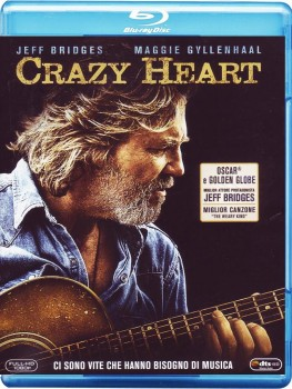 Crazy Heart (2009) Full Blu-Ray 38Gb AVC ITA DTS 5.1 ENG DTS-HD MA 5.1 MULTI