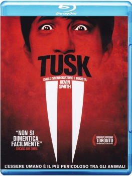 Tusk (2014) Full Blu-Ray 42Gb AVC ITA ENG GER SPA DTS-HD MA 5.1 MULTI