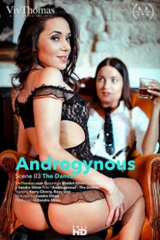Kerry Cherry & Roxy Dee - Androgynous Episode 3 - The Dancer (18.01.2017) 1080p