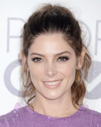 Ashley Greene - 2017 People's Choice Awards in LA 1/18/17