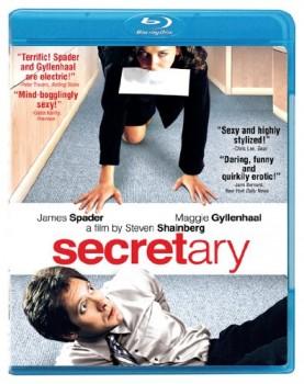 Secretary (2002) .mkv FullHD 1080p HEVC x265 AC3 ITA