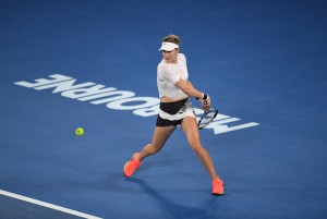Genie Bouchard - Australian Open in Melbourne - 01/20/2017