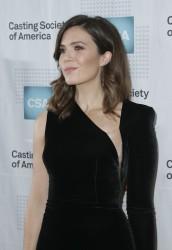 Mandy Moore -  32nd Annual Artios Awards in LA 1/19/17