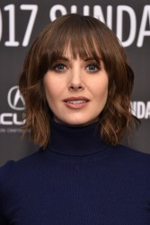 Alison Brie - 'The Little Hours' Premiere during the 2017 Sundance Film Festival 1/19/17