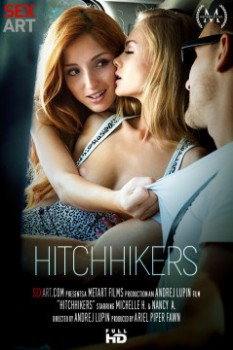 Michelle H & Nancy A (Hitchhikers / 2017-01-20) 1080p