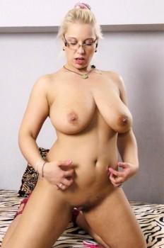 Luba Love: Big Titties 540p Cover