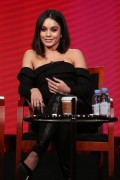 Vanessa Hudgens - ''Powerless'' Panel, TCA Winter Press Tour, Pasadena, Jan 18 '17
