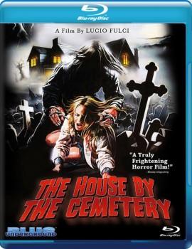 Quella villa accanto al cimitero (1981) [V.M. 14] Full Blu-Ray 44Gb AVC ITA DD 2.0 ENG DTS-HD MA 2.0