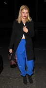 Sofia Richie - Leaving the Wonderland Party in London 1/19/17