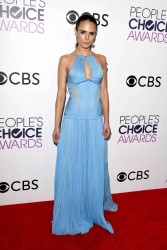 Jordana Brewster - 43rd Annual People's Choice Awards in Los Angeles 1/18/17