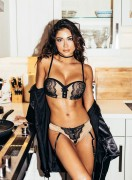 Arianny Celeste - Martin Murillo Photography - Breakfast Photoshoot (21xMQ)