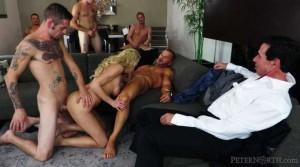 Hot old women porn clip
