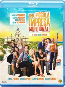 Una piccola impresa meridionale (2013) Full Blu-Ray 32Gb AVC ITA DTS-HD MA 5.1