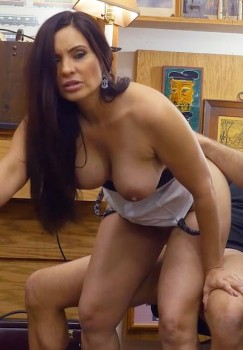 Importing My Dick In A MILFs Mouth 720p Cover