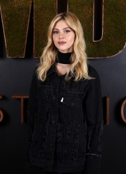 Nicola Peltz - The IMDb Studio at the 2017 Sundance Film Festival in Park City, Utah 1/21/17