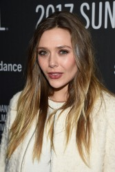 Elizabeth Olsen - 'Ingrid Goes West' Premiere during the 2017 Sundance Film Festival 1/20/17