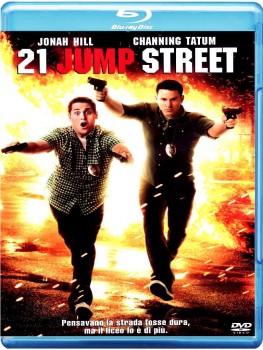 21 Jump Street (2012) Full Blu-Ray 40Gb AVC ITA ENG FRE DTS-HD MA 5.1