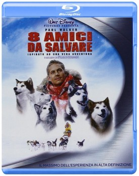 8 amici da salvare (2006) Full Blu-Ray 40Gb MPEG-2 ITA DTS 5.1 ENG LPCM 5.1 MULTI